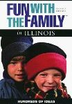 family outings illinois book