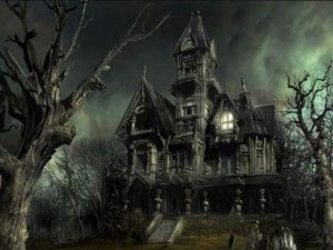 DuPage County Haunted Places