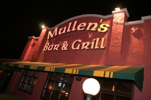 Mullen's Bar & Grill in Lisle, A Review