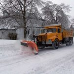 Snow Plow Etiquette – Top 5 Things to Remember