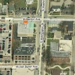 downtown naperville post office purchased by bank