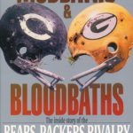 Chicago Bears Green Bay Packers Rivalry Playoff Game