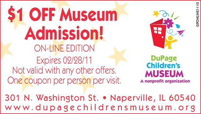 Children's museum of manhattan discount coupons