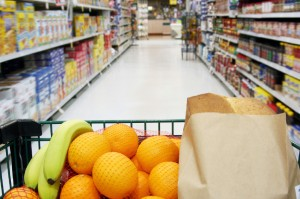 Grocery savings coupons and discounts