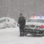 winter storm warning in chicago prepare for snow storm