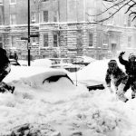 Chicago Blizzard of 1967