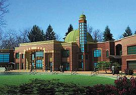 mecca mosque willowbrook dupage county