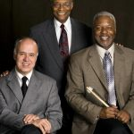 ramsey lewis trio jazz fest at college of dupage