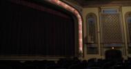 Tivoli Theatre, Downers Grove – Interior Photos