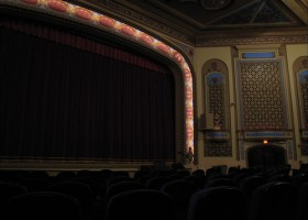 Tivoli Theatre, Downers Grove – Interior Photos