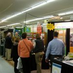 Green Exhibits and builders and HBRANH members!