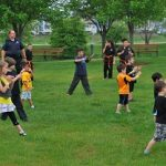 JustPlay! Carol Stream Park District Event