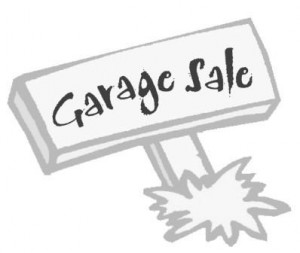 dupage county garage sale listings
