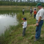 Kid's Fishing Derby at Blackwell Forest Preserve