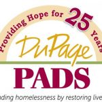 dupage pads chairty homeless