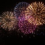 2011 Fourth of July Fireworks List