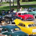 westmont cruisin' night dupage event