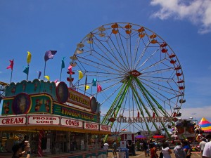 2011 DuPage County Fair Wheaton