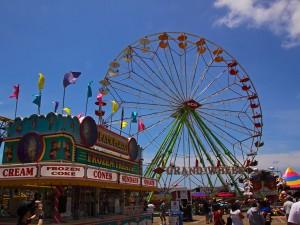 2011 DuPage County Fair Wheaton