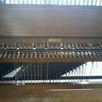 naperville carillon keyboard
