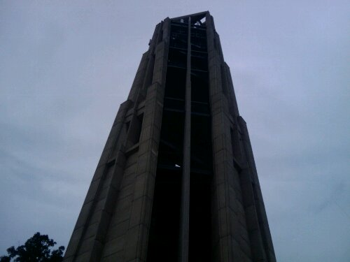 The Naperville Carillon