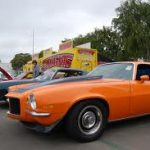 Glendale Heights Car Show
