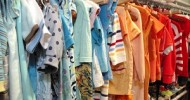Infant & Preschool Fall Clothing Resale Event