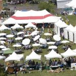 2011 Veggie Fest in Naperville