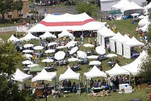 Veggie Fest 2011