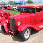 Cantigny Car Show Sunday