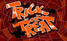 DuPage County Trick or Treat Hours