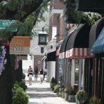 Business Returning to Downtown Glen Ellyn