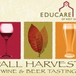 Fall Harvest Wine & Beer Tasting in West Chicago