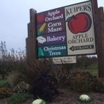 Kuipers Apple Orchard in Maple Park