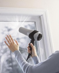 Winterize Your Windows