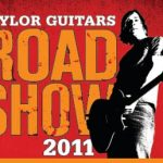 Taylor Guitars Road Show at Tivoli Theatre in Downers Grove