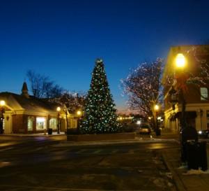 Christmas Tree Lighting Events
