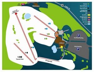 Villa Olivia Ski Resort