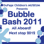 Bubble Bash 2011
