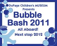 Bubble Bash 2011