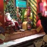 Macy's Christmas Window Displays
