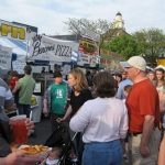 Taste of Glen Ellyn This Weekend!