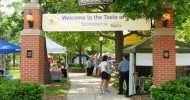 Taste of Wheaton Festival 2012