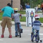 Warrenville Bike Rodeo