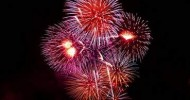 2012 Fourth of July Fireworks Display List