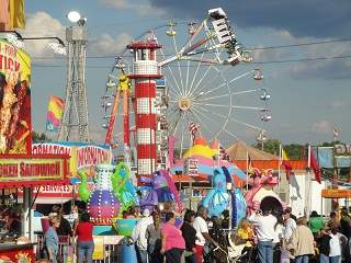 2012 DuPage County Fair in Wheaton