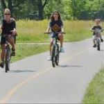 Best Suburban Family Bike Rides
