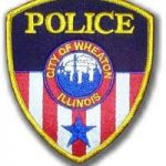 Wheaton Police Tase Naked Man