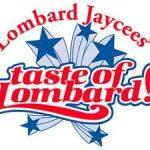 Taste of Lombard 2012