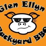Backyard BBQ in Glen Ellyn